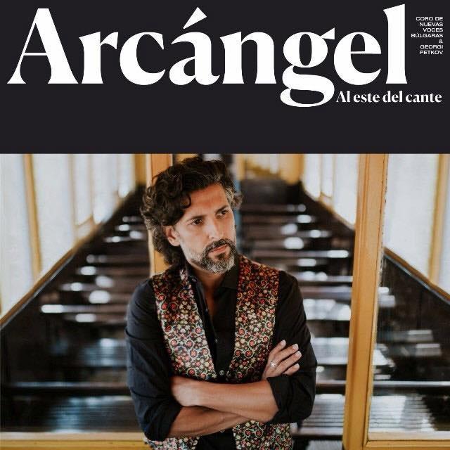 Arcángel Y Las Nuevas Voces Búlgaras