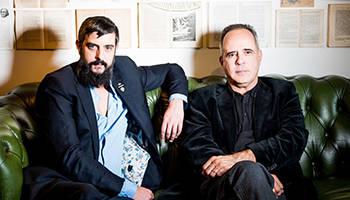 Rodrigo Leao & Scott Matthew presentan Life is Long