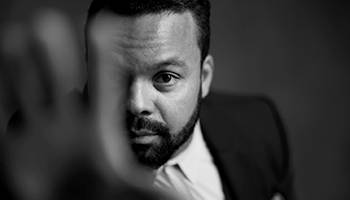 Myles Sanko - Just being me Tour 2017