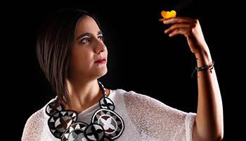 Marta Gómez - El corazón y el sombrero (Homenaje a Federico García Lorca)