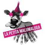 Logotipo de La petita malumaluga