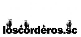 Logotipo de loscorderos.sc