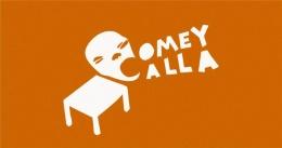 Logotipo de Producciones Come y Calla