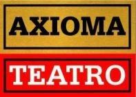 Logotipo de Axioma Teatro