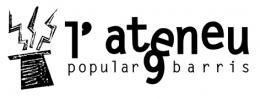 Logotipo de Ateneu Popular 9 Barris