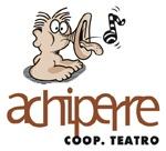 Logotipo de Achiperre Coop. Teatro
