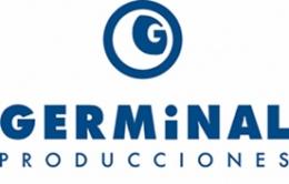 Logotipo de Germinal Producciones