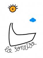 Logotipo de Teatro La Sonrisa