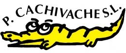 Logotipo de PRODUCCIONES CACHIVACHE