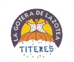 Logotipo de La Gotera de Lazotea