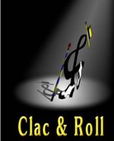 Logotipo de Clac&Roll
