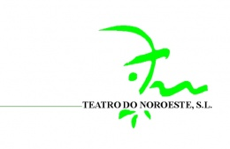 Logotipo de Teatro do Noroeste