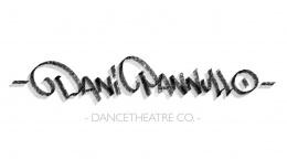 Logotipo de Dani Pannullo Dancetheatre Co.