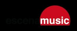 Logotipo de Escenamusic