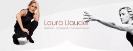 Logotipo de LAURA LLAUDER