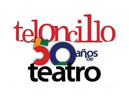 Logotipo de Teloncillo Teatro