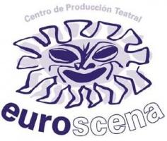 Logotipo de Euroscena