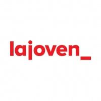 Logotipo de LaJoven