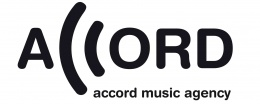 Logotipo de Accord Music Agency