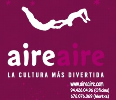Logotipo de Aire Aire
