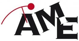 Logotipo de Ame Movimiento Expresión