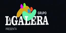 Logotipo de Grupo de Teatro La Galera