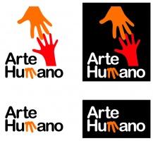 Logotipo de Artehumano