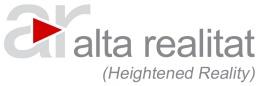 Logotipo de Alta Realitat
