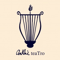 Logotipo de Arkhè Teatro