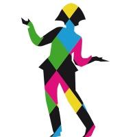 Logotipo de Espectáculos ARLEQUINA SL