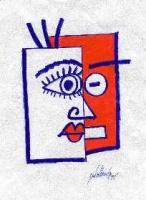 Logotipo de Cía. EnbeDanza - Asociación Arte en la Diversidad