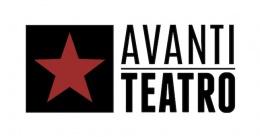 Logotipo de Avanti Teatro