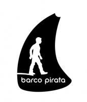 Logotipo de Barco Pirata