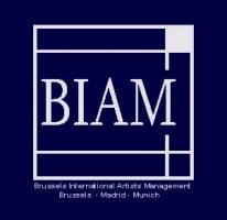 Logotipo de BIAM Artists