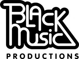 Logotipo de BLACK MUSIC PRODUCTIONS SL