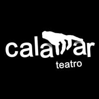 Logotipo de CALAMAR TEATRO