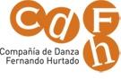 Logotipo de Cía Danza Fernando Hurtado