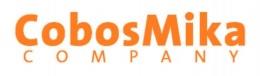 Logotipo de CobosMika company