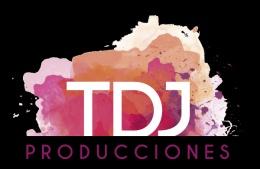 Logotipo de Teresa de Juan Distribucion de espectaculos
