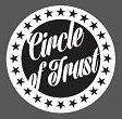 Logotipo de Circle of Trust - Logela