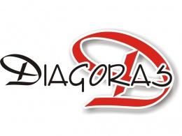 Logotipo de diagoras proyectos culturales