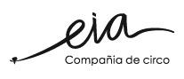 Logotipo de Compañía de Circo eia