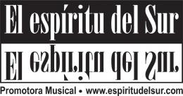 Logotipo de El Espíritu del Sur