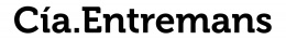 Logotipo de Entremans