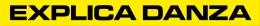 Logotipo de BdDansa / Toni Jodar - Beatriu Daniel