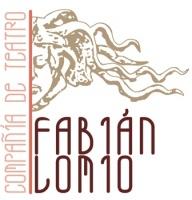 Logotipo de Compañía de Teatro Fabián Lomio