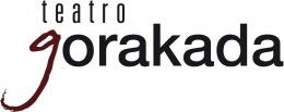 Logotipo de Teatro Gorakada