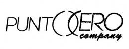 Logotipo de Puntocero Company