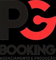 Logotipo de PG Booking