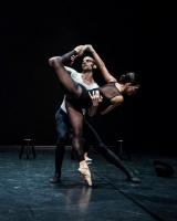 Logotipo de Ballet Carmen Roche
